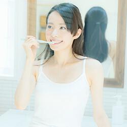 予防歯科のメリット